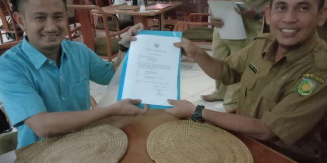 Dukungan Walikota Palangka Raya pada tugas Implementasi Proyek Perubahan Peserta Diklat Pim IV Angkatan XXXII Tahun 2019